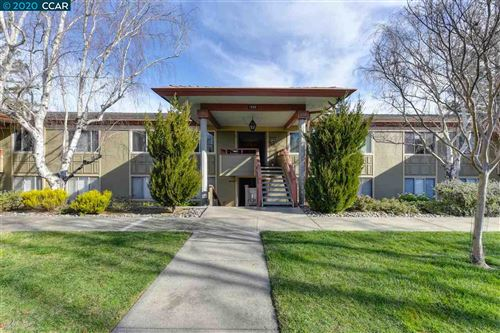 Photo of 1909 Skycrest Dr #5, WALNUT CREEK, CA 94595 (MLS # 40895752)