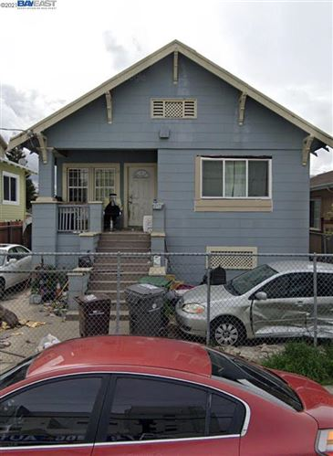 Photo of 1324 76Th Ave, OAKLAND, CA 94621 (MLS # 40934752)