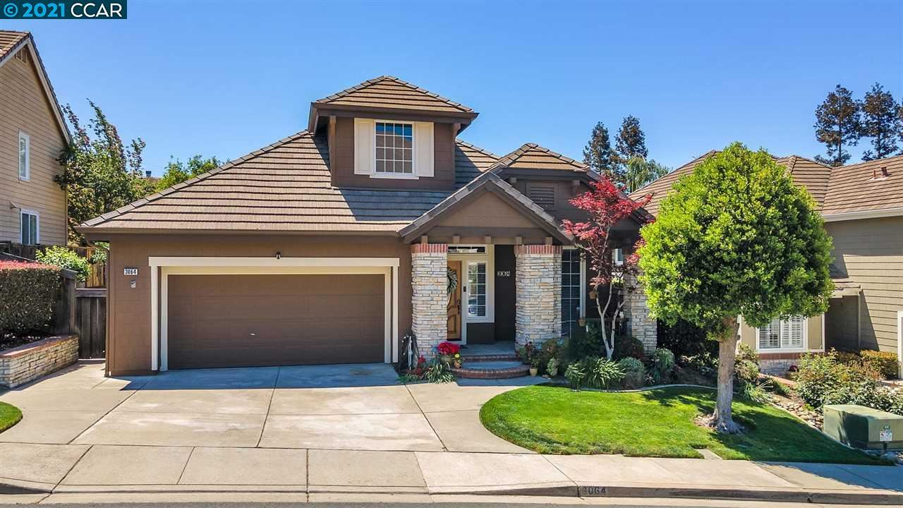Photo for 3064 Windmill Canyon Dr, CLAYTON, CA 94517 (MLS # 40948752)