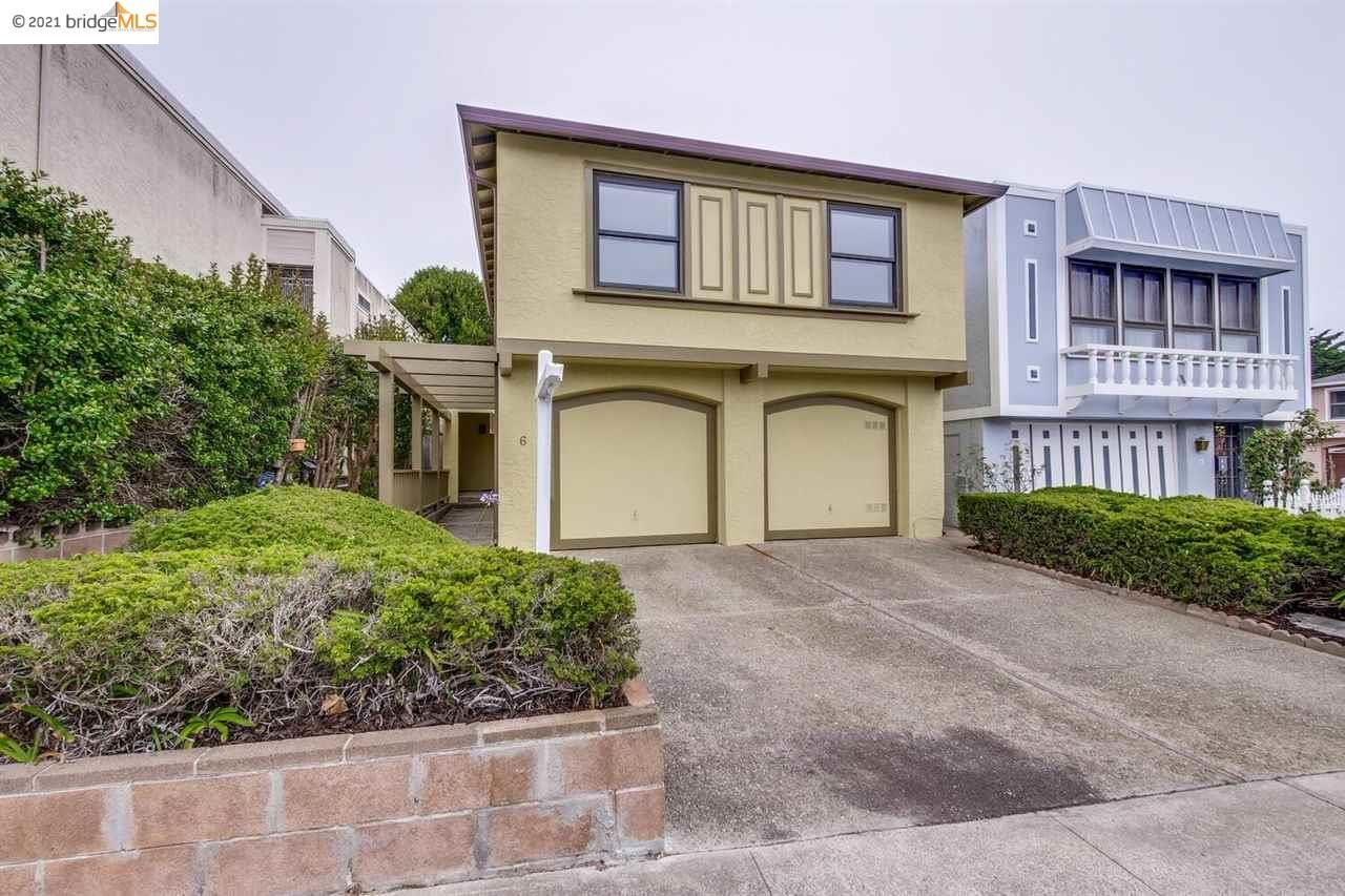 Photo for 6 Wessix Ct, DALY CITY, CA 94015 (MLS # 40957752)