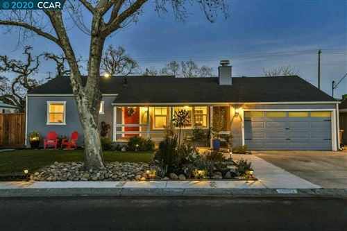 Photo of 1007 Esther Drive, PLEASANT HILL, CA 94523-4301 (MLS # 40895753)