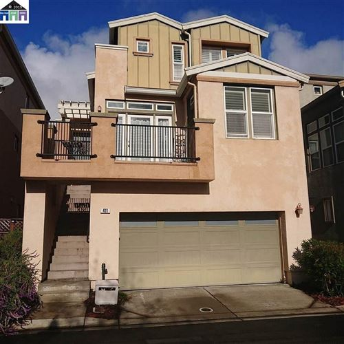 Photo of 411 Constantine, SAN RAMON, CA 94583 (MLS # 40890754)
