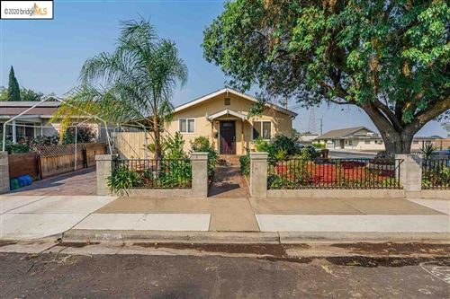 Photo of 2700 Dolores St, ANTIOCH, CA 94509 (MLS # 40922754)