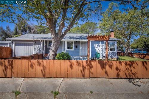 Photo of 1299 San Carlos Ave, CONCORD, CA 94518 (MLS # 40900755)