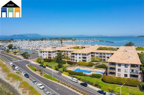 Photo of 4 Anchor Dr #221, EMERYVILLE, CA 94608 (MLS # 40903755)