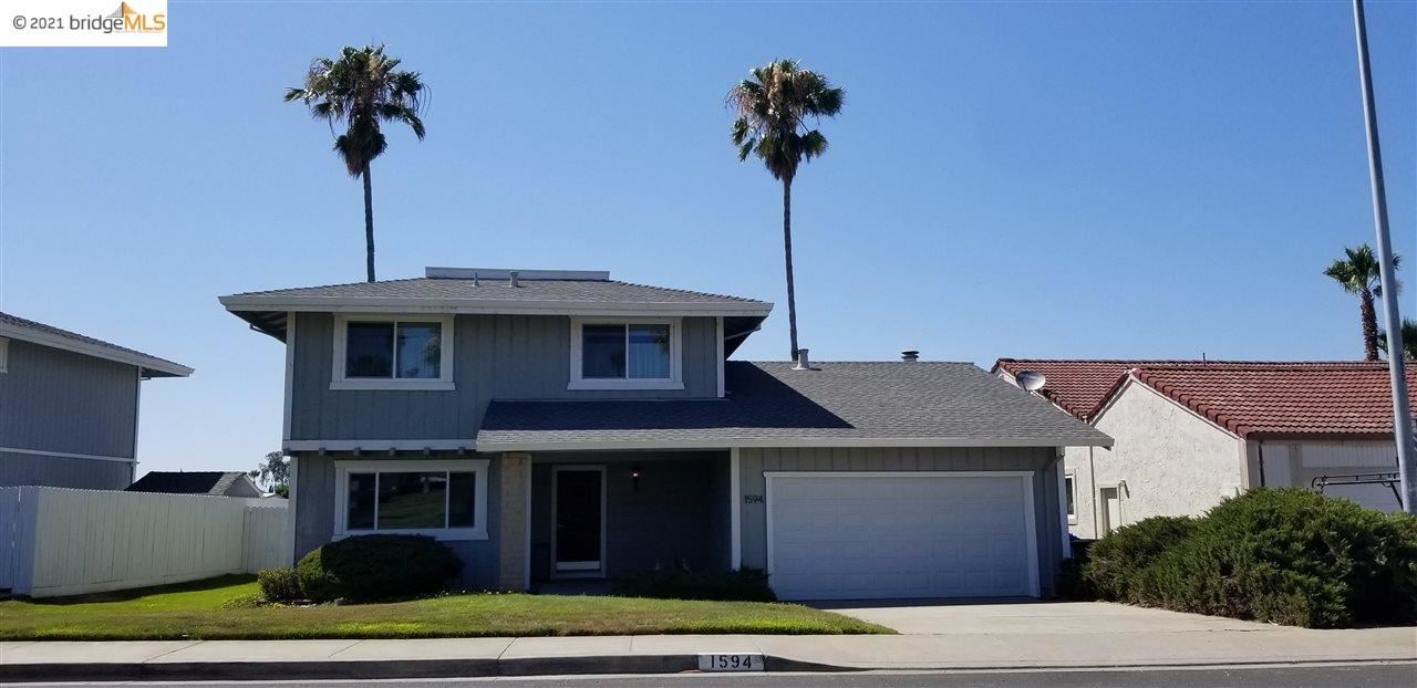 Photo of 1594 Willow Lake Rd, DISCOVERY BAY, CA 94505 (MLS # 40961755)