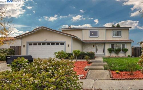 Photo of 295 Concho Dr, FREMONT, CA 94539 (MLS # 40890756)