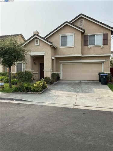 Photo of 4353 Pine Creek Circle, FAIRFIELD, CA 94534 (MLS # 40921756)