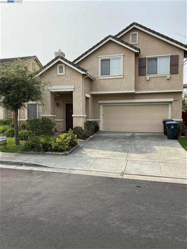 Photo of 4353 Pine Creek Circle, FAIRFIELD, CA 94534 (MLS # 40921756)