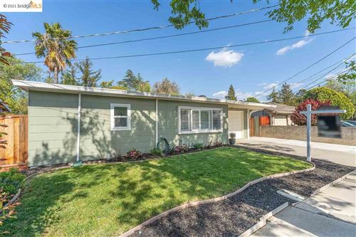 Photo of 2004 N 6Th St, CONCORD, CA 94519 (MLS # 40945756)