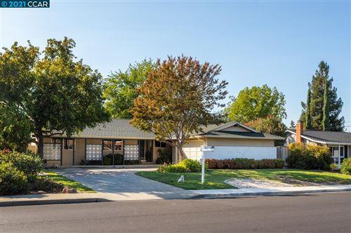Photo of 3532 Citrus Ave, WALNUT CREEK, CA 94598 (MLS # 40967756)