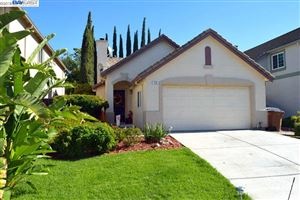 Photo of 740 Crossridge Ct, BRENTWOOD, CA 94513 (MLS # 40845757)