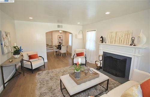 Tiny photo for 79 Glen Eden Ave, OAKLAND, CA 94611 (MLS # 40905757)