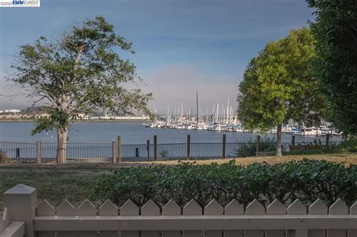 Photo of 167 Lakeshore Ct., RICHMOND, CA 94804 (MLS # 40909757)