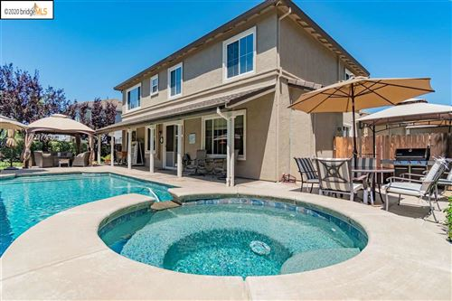 Photo of 1124 Silverton Ct, BRENTWOOD, CA 94513 (MLS # 40915757)