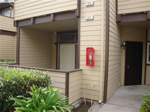 Photo of 557 Majestic Way, SAN LEANDRO, CA 94578 (MLS # 40920757)