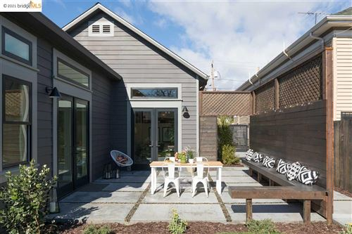 Tiny photo for 871 53Rd St, OAKLAND, CA 94608 (MLS # 40938757)