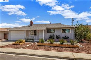 Photo of 5529 Farina Ln, FREMONT, CA 94538 (MLS # 40880758)