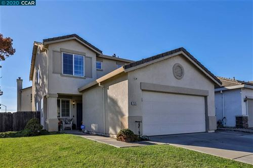 Photo of 2570 Foghorn Way, DISCOVERY BAY, CA 94505 (MLS # 40929758)