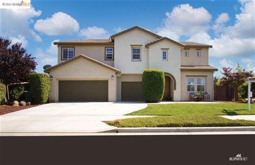 Photo of 2140 Hilda Way, BRENTWOOD, CA 94513 (MLS # 40957759)