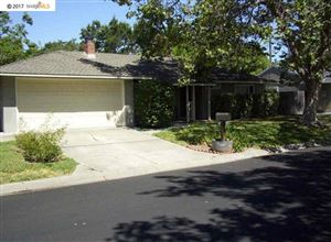 Photo of 1778 RUTH DR, PLEASANT HILL, CA 94523 (MLS # 40804760)