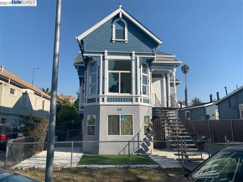 Photo of 1440 Chestnut St #A, OAKLAND, CA 94607 (MLS # 40890760)