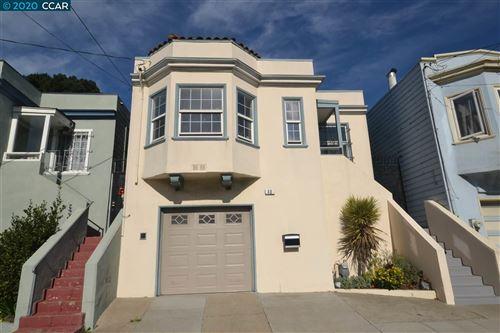 Photo of 40 Farallones St, SAN FRANCISCO, CA 94112-3006 (MLS # 40928760)