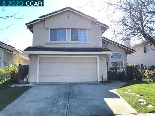 Photo of 1056 Oakleaf Ct, CONCORD, CA 94521 (MLS # 40895761)