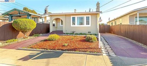 Photo of 2936 61St Ave, OAKLAND, CA 94605 (MLS # 40930761)