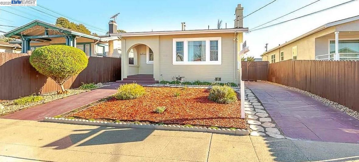 Photo for 2936 61St Ave, OAKLAND, CA 94605 (MLS # 40930761)