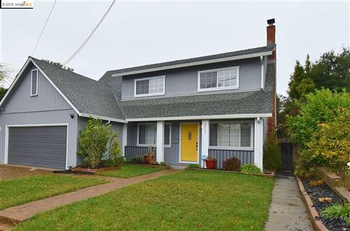 Photo of 3063 May Rd, RICHMOND, CA 94803 (MLS # 40890762)