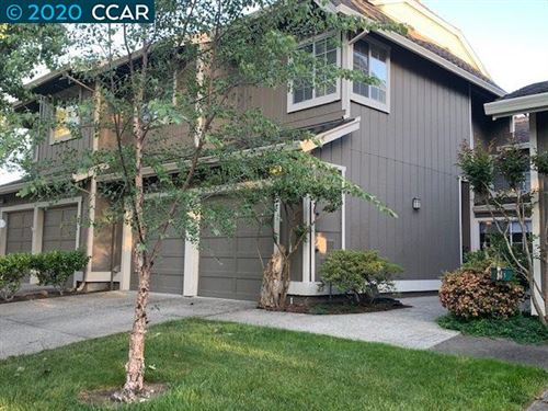 Photo of 248 Hillcrest Court, PLEASANT HILL, CA 94523-2183 (MLS # 40904762)