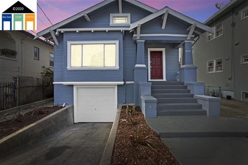 Photo of 4125 Market St, OAKLAND, CA 94608 (MLS # 40896763)