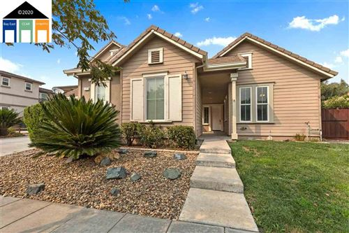 Photo of 283 Ashlee Ave, MOUNTAIN HOUSE, CA 95391 (MLS # 40920763)