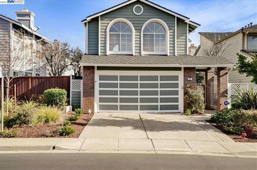 Photo of 347 Winterwind Cir, SAN RAMON, CA 94583 (MLS # 40934763)