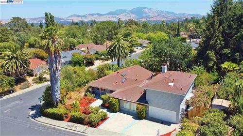 Photo of 1164 Alfred Ave, Walnut Creek, CA 94597 (MLS # 40957764)