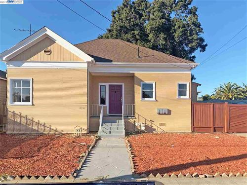 Photo of 2103 88Th Ave, OAKLAND, CA 94621 (MLS # 40890765)