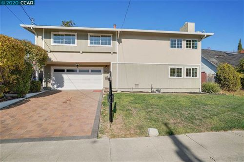 Photo of 2915 Sheldon Dr, RICHMOND, CA 94803 (MLS # 40892765)