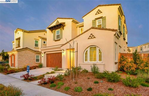 Photo of 42448 Areca Palm St, FREMONT, CA 94539 (MLS # 40906765)