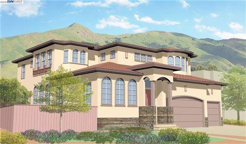 Photo of 1592 Mento Terrace, FREMONT, CA 94539 (MLS # 40915765)