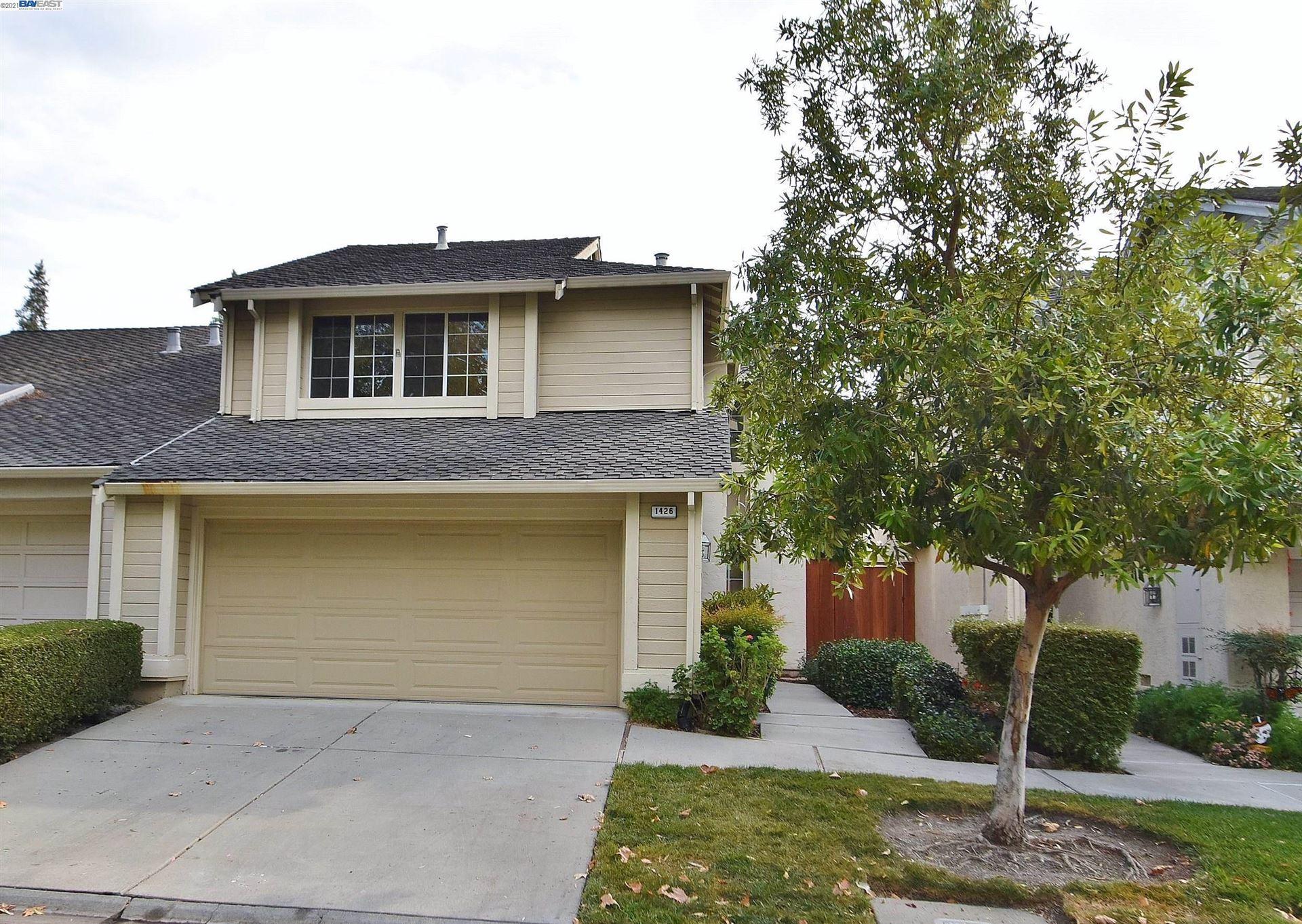 1426 Elliott Circle, Pleasanton, CA 94566 - #: 40971765