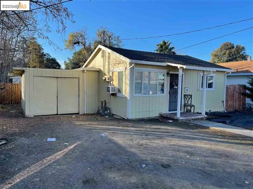 Photo of 411 W 19Th St, ANTIOCH, CA 94509 (MLS # 40932767)