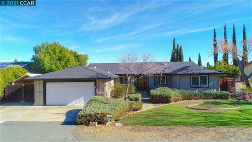 Photo of 4449 Yellowood Ln, PITTSBURG, CA 94565 (MLS # 40934767)