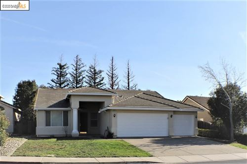 Photo of 2525 Squaw Ct, ANTIOCH, CA 94531 (MLS # 40895770)