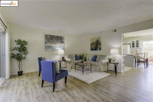 Photo of 1681 Alvarado Ave #24, WALNUT CREEK, CA 94597 (MLS # 40911770)