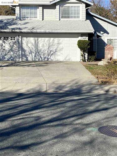 Photo of 4532 Silvercrest Way, ANTIOCH, CA 94531 (MLS # 40934771)