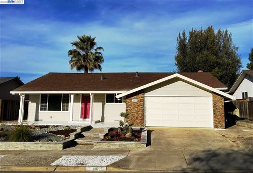 Photo of 2017 Waycross Rd, FREMONT, CA 94539 (MLS # 40892772)