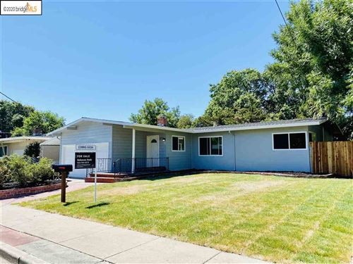 Photo of 2713 Kay Ave, CONCORD, CA 94521-1 (MLS # 40911772)