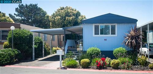Photo of 95 A Street #95, CONCORD, CA 94521 (MLS # 40958772)