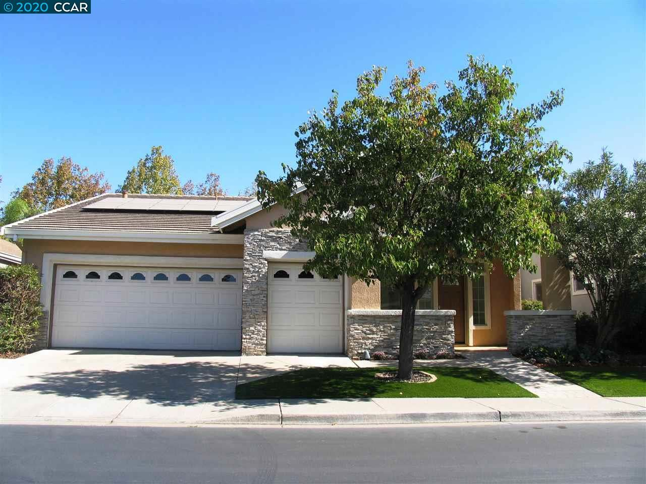 Photo of 204 Summerset Dr, BRENTWOOD, CA 94513 (MLS # 40925773)